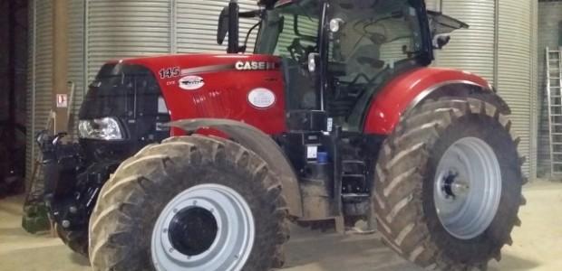 Augmentation de puissance, baisse de consommation ADBLUE – Reprogrammation moteur agricole