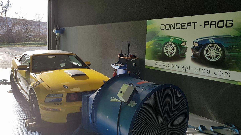 Super éthanol E85 reprogrammation voiture